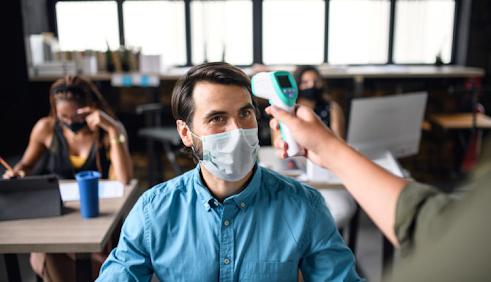 México | 5 Preguntas Que Las Empresas Deben Responder A Sus Colaboradores Durante La Pandemia