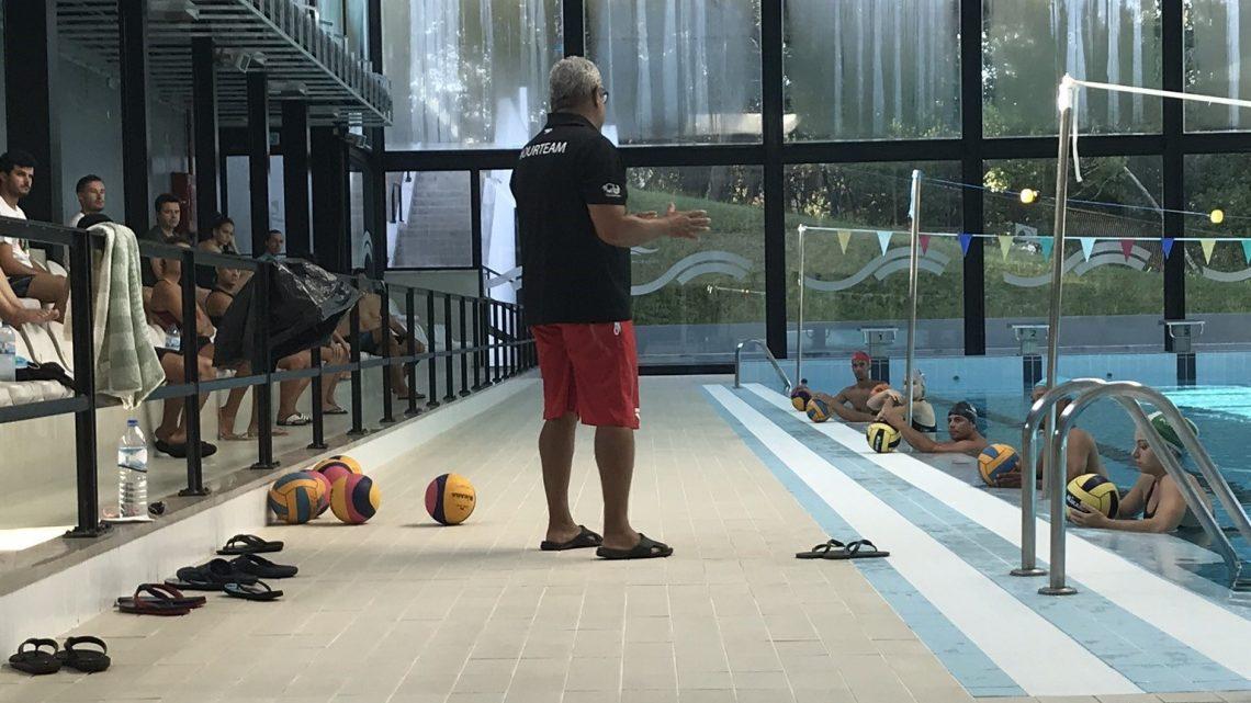 Ansião acolheu Curso de Treinadores de Natação