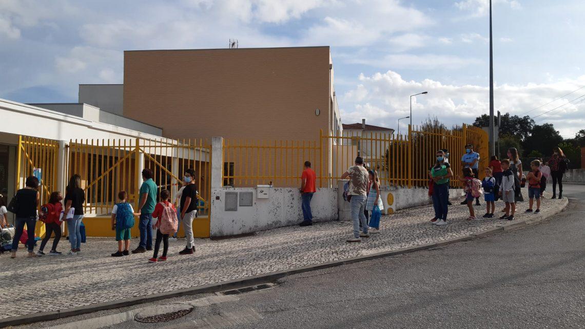 Ansião investe cerca de meio milhão de euros na ação social escolar