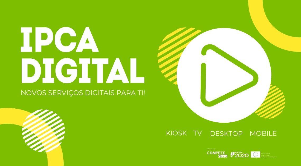 Barcelos | IPCA lança plataforma de integração aos estudantes