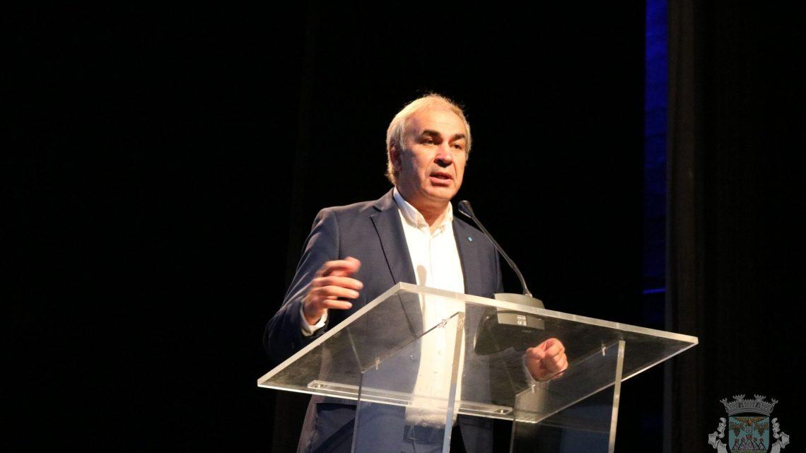 Águeda | Encontro de Autarcas promove a partilha de experiências na Madalena