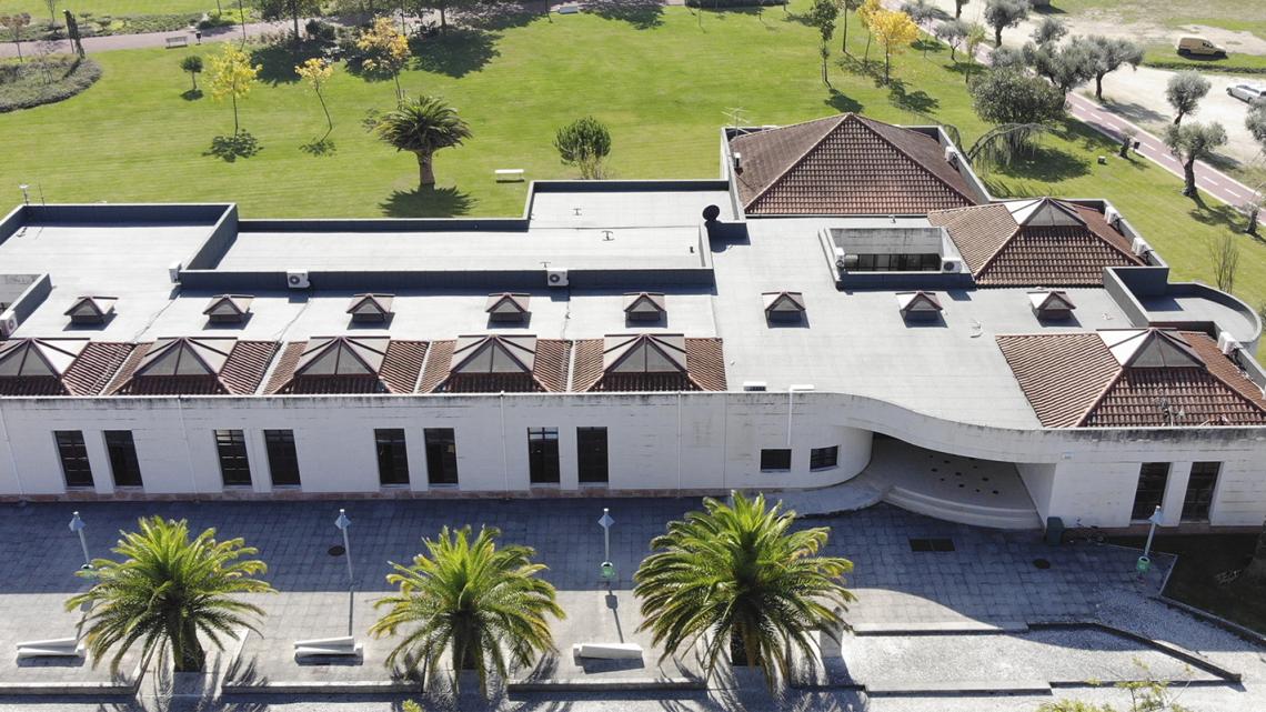 Cantanhede   Biblioteca Municipal integra Rede de Bibliotecas Associadas à Comissão Nacional da UNESCO