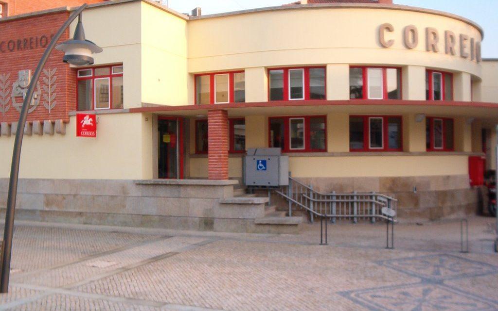 Trabalhadores dos CTT cumprem hoje o primeiro de três dias de greve