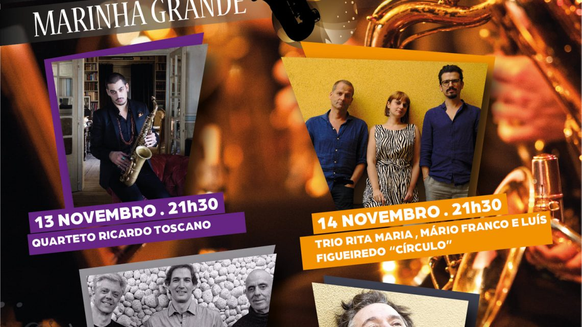 PROGRAMAÇÃO DO TEATRO STEPHENS: Música de guitarra, jazz, fado e teatro para bebés em novembro