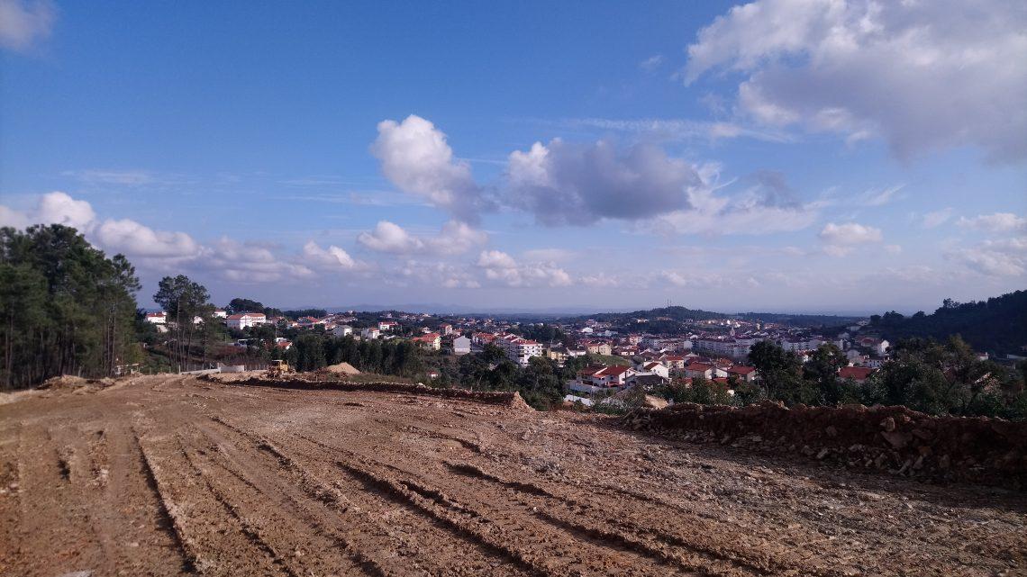 Proença-a-Nova | Novas acessibilidades em Vale de Linhares