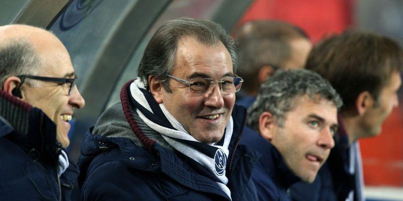 Morreu Reinaldo Teles, dirigente do FC Porto