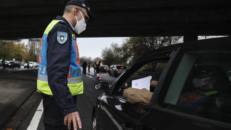 Passagem de ano com restrições arranca com proibição de circular entre concelhos