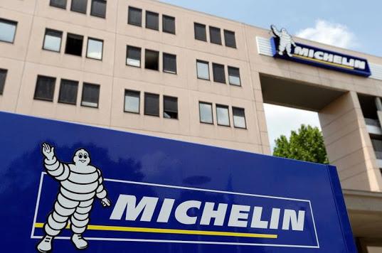 Michelin vai cortar até 2.300 postos de trabalho em França