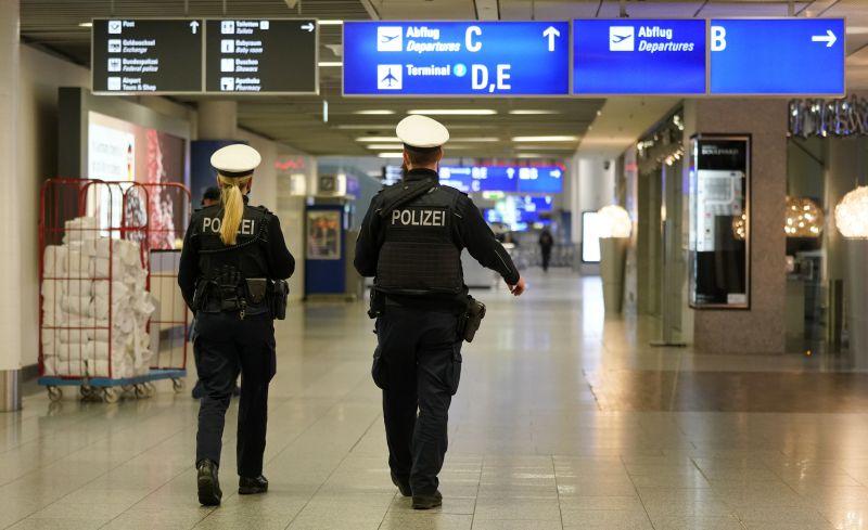 """Alemanha """"fecha portas"""" a Portugal e mais quatro países a partir de hoje"""