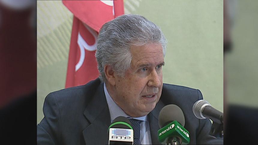 Morreu Cardoso e Cunha, primeiro comissário europeu português e comissário da Expo 98
