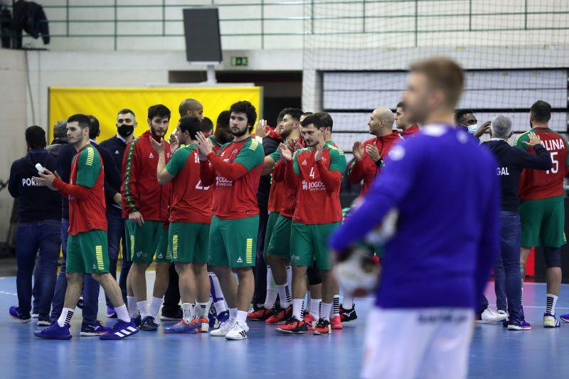 Portugal regressa com ambição após 18 anos de ausência