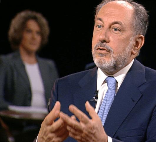 Prémio Vasco Graça Moura-Cidadania Cultural distingue gestor e jurista Rui Vilar
