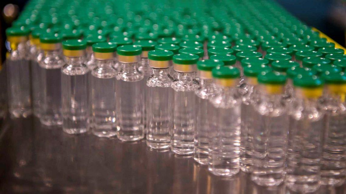 Portugal só vai receber metade das vacinas da AstraZeneca previstas para Fevereiro e Março