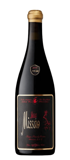 Bairrada no 'Top 100 Wine Discoveries 2020' da Robert Parker – The Wine Advocate