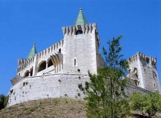 Castelo de Porto de Mós, um ano de sucesso em tempos de infortúnio