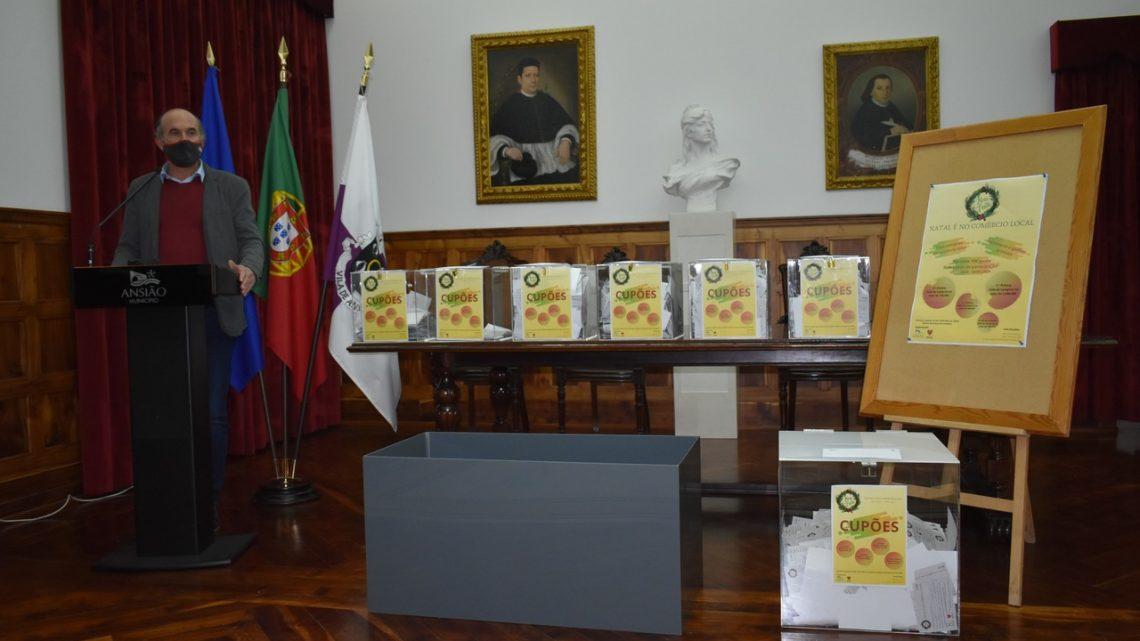 Ansião   Autarquia contribuiu com cerca de 400 mil euros para a economia local