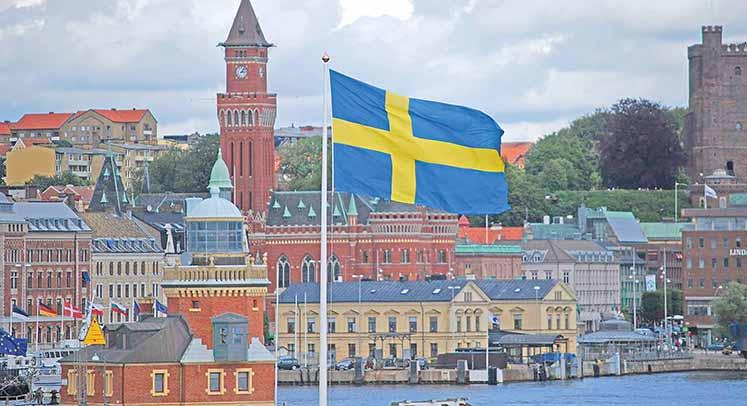 Suécia aprova lei que dá ao Governo poderes para combater pandemia