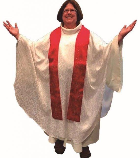 Spiritus Domini – no contexto da aversão do Papa Francisco ao 'clericalismo'