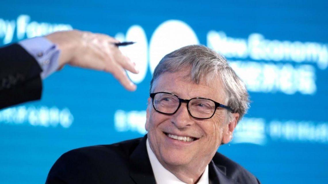 """Bill Gates: """"Efeitos das alterações climáticas serão piores do que a pandemia"""""""