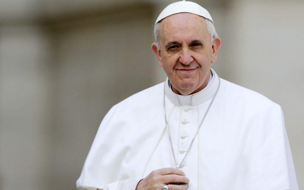 Papa Francisco pede proximidade aos pacientes com doenças raras