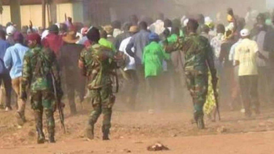 Polícia angolana detém e tortura moradores que denunciaram mortes