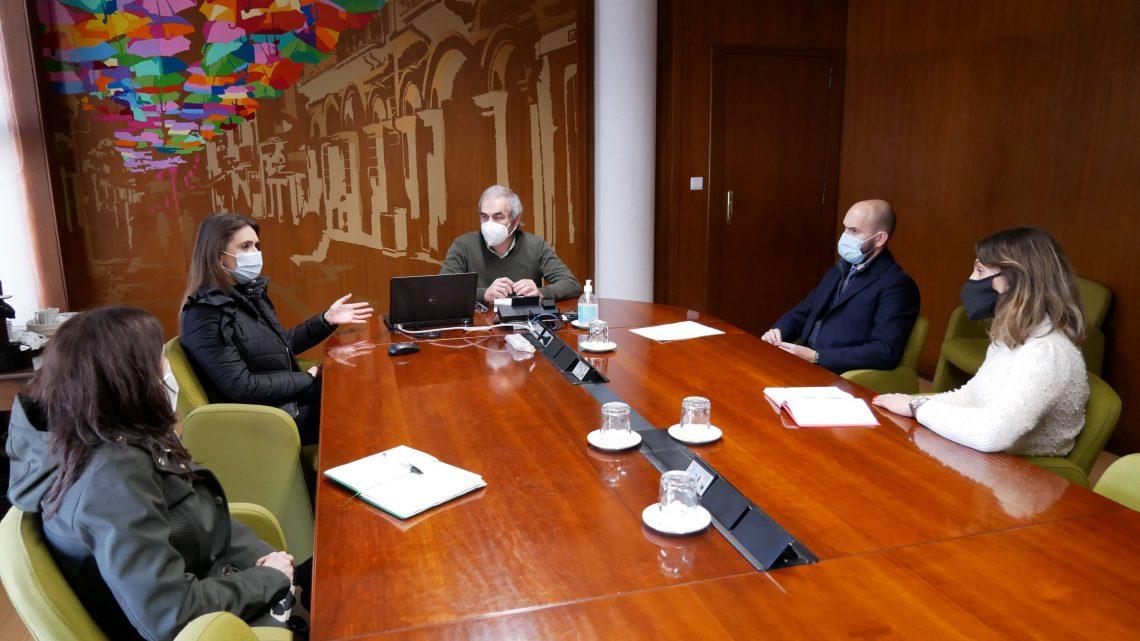 Águeda | Câmara Municipal cede sala para grupo de ajuda a vítimas de violência doméstica e de género