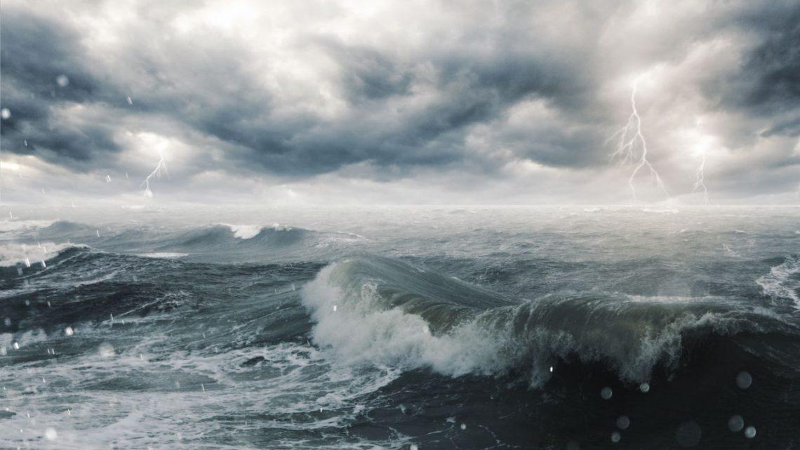Fim de Semana: Depressão Karim traz forte agitação marítima, chuva, vento e neve…