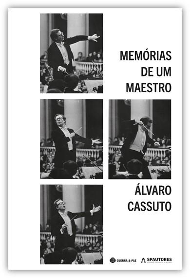 Álvaro Cassuto: A vida e obra do mais consagrado maestro português