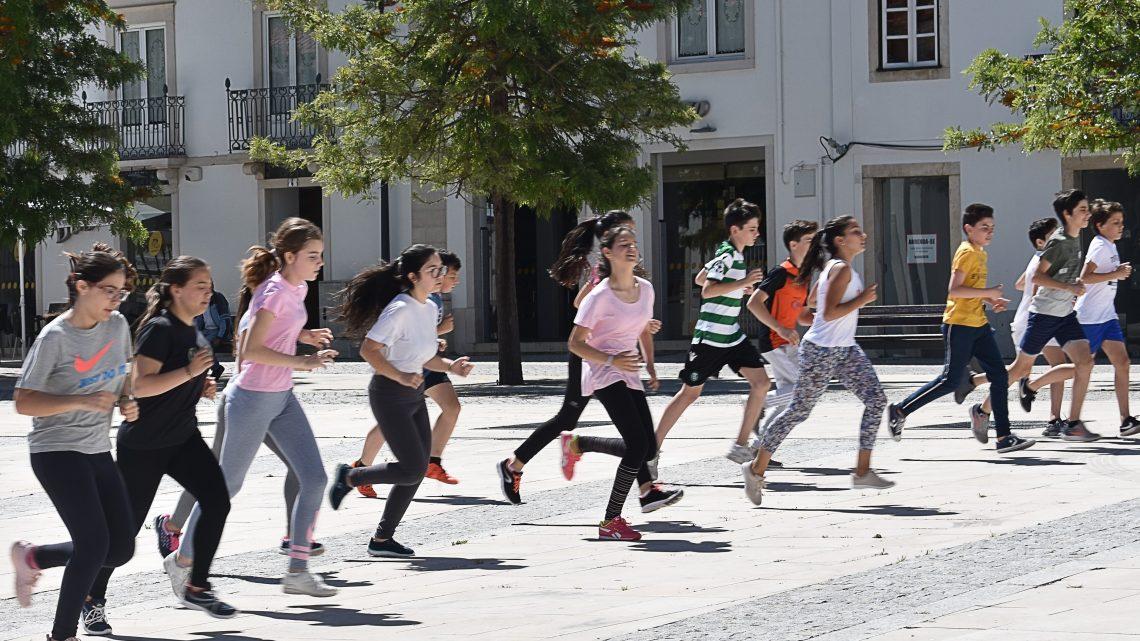 Câmara de Águeda promove atividades desportivas em formato digital