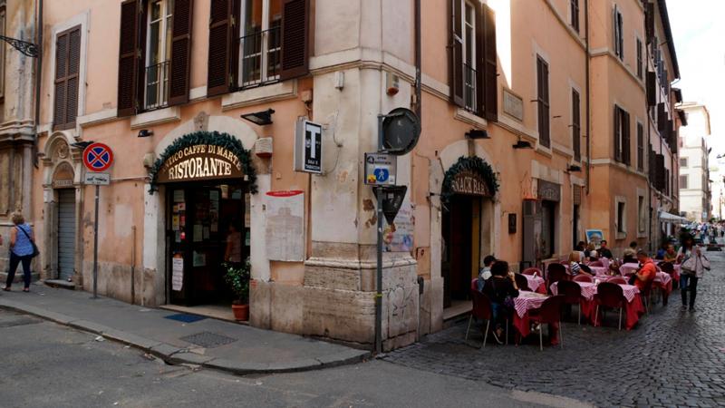 Quase 60% dos restaurantes estão em situação de insolvência