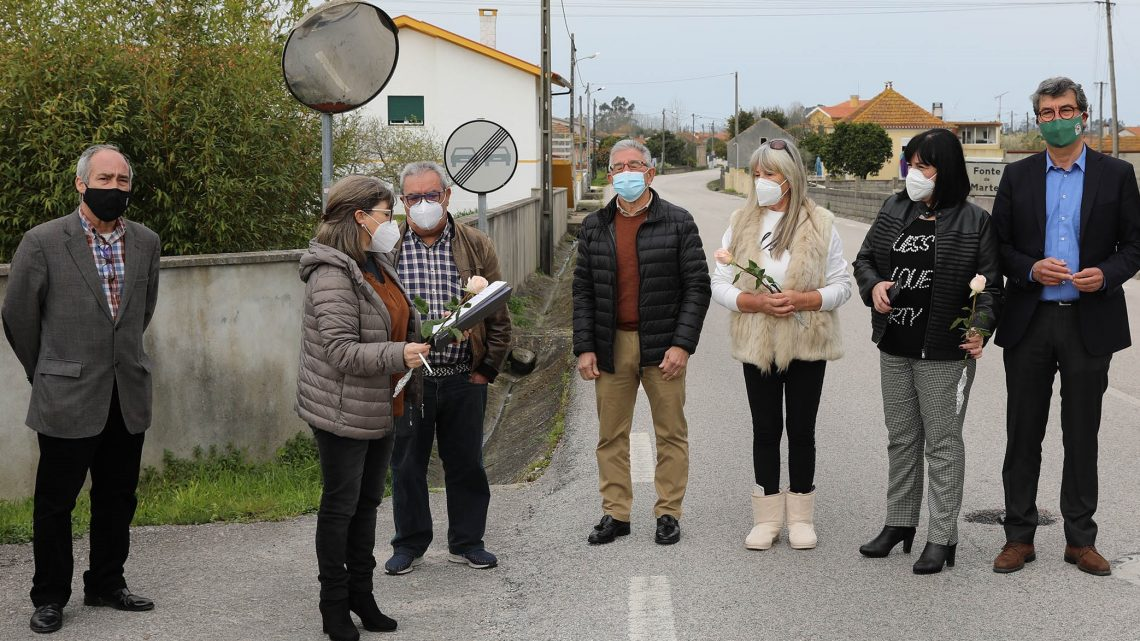 Cantanhede | Novo troço ciclável será iniciado em breve na Tocha