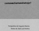 "Livro | ""Comosechamodiahoje?"""