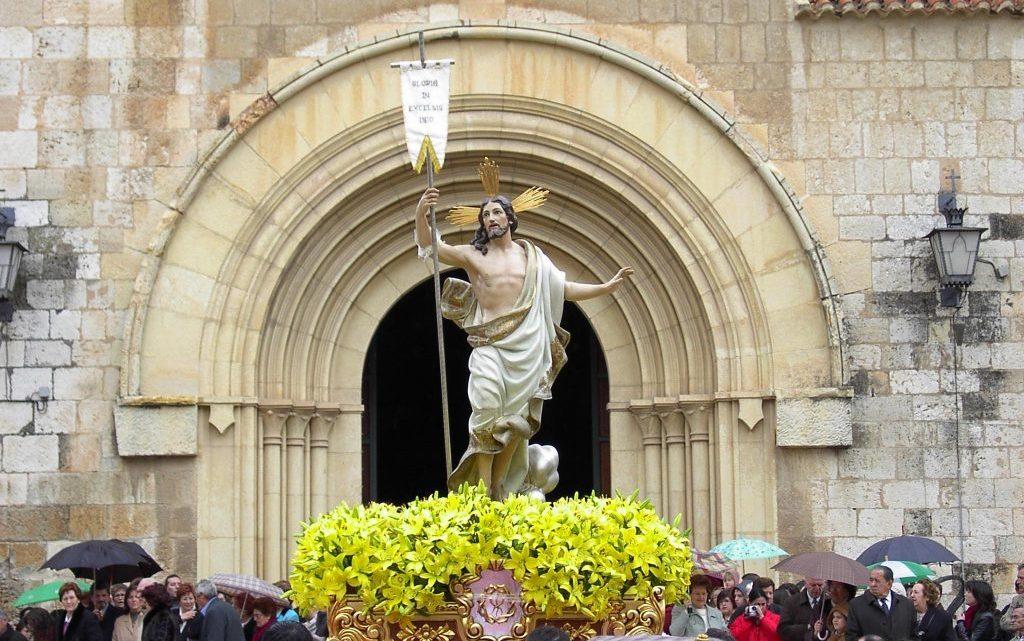 Ressurreição — Portentoso acontecimento confirmou o Salvador prometido