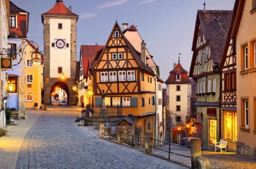 Incidência semanal na Alemanha supera os 100 casos