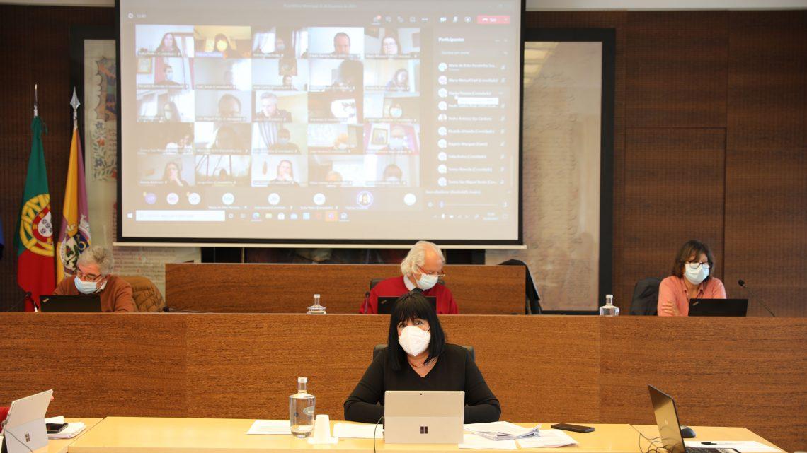 Câmara de Cantanhede transfere 2,5 milhões de euros para as juntas de freguesia