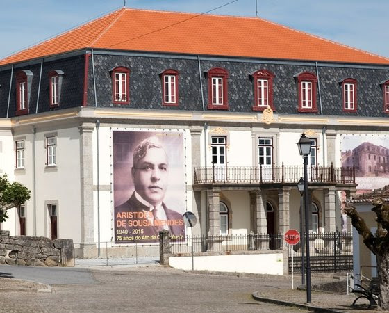 Carregal do Sal   REQUALIFICAÇÃO E MUSEALIZAÇÃO DA CASA DO PASSAL APROVADA CANDIDATURA