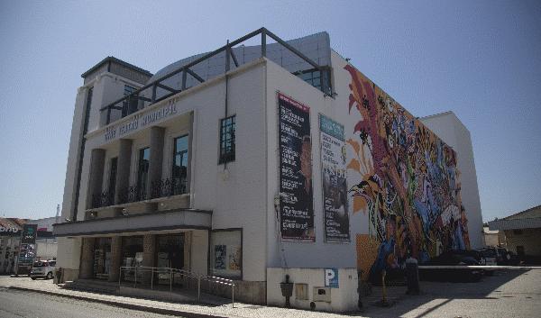 Cine-Teatro de Estarreja apresenta a programação online de março