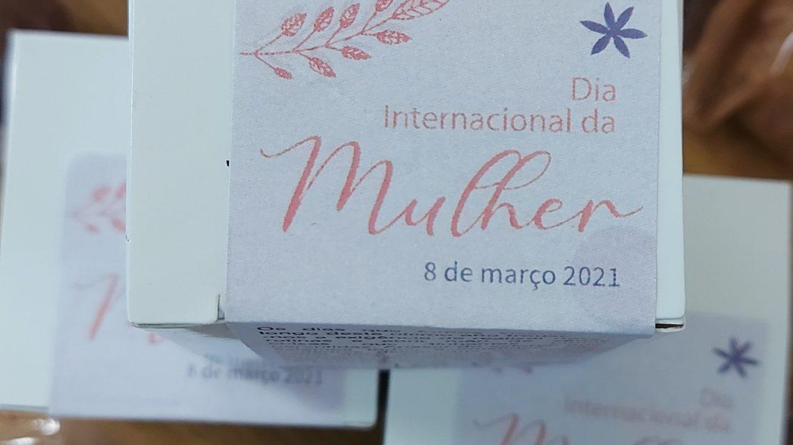 Proença-a-Nova | Dia da Mulher assinalado com chocolate e medronho
