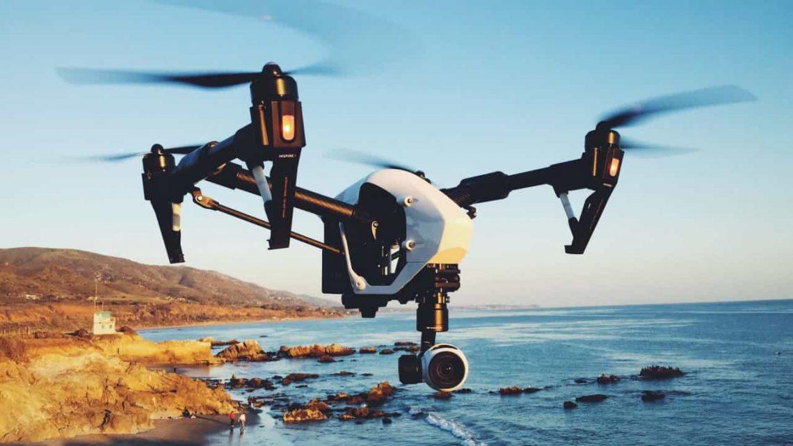 Drone português conta alcatrazes na inacessível Baía do Inferno em Cabo Verde
