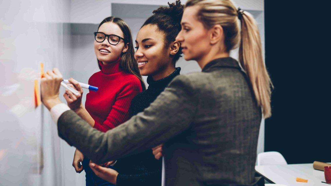 Empreendedorismo no feminino encerra Semana da Igualdade de Género