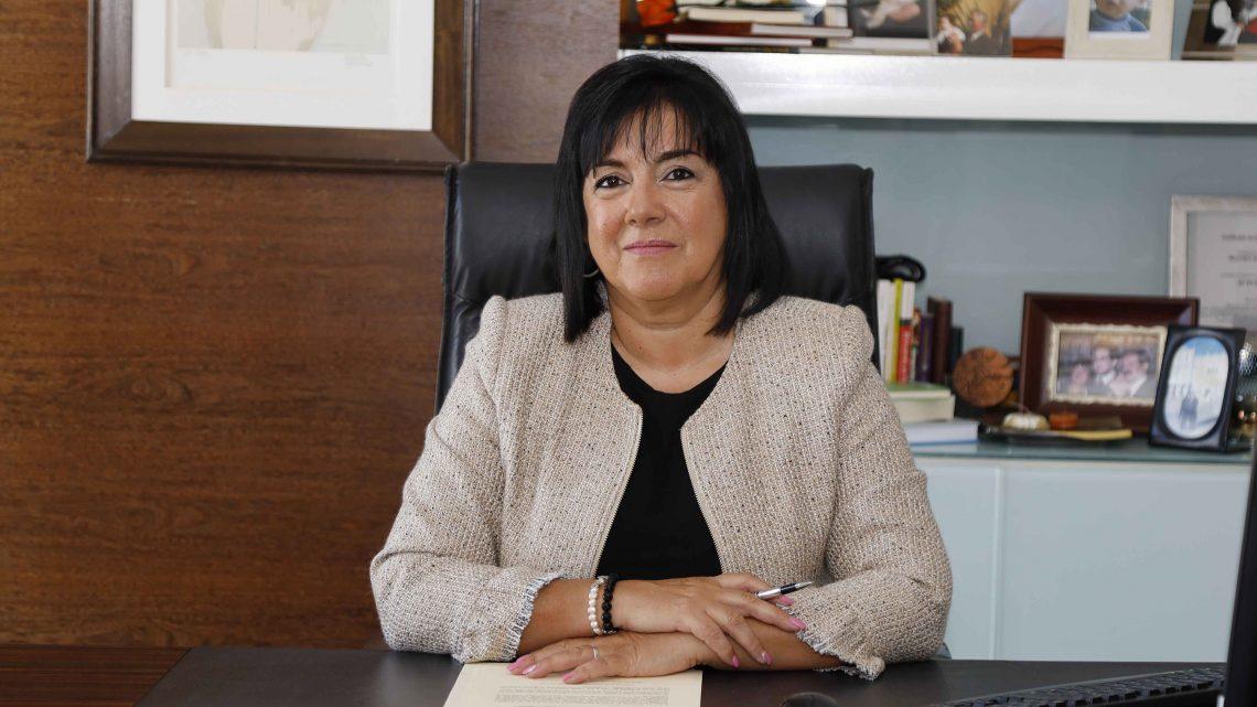 Concelhia de Cantanhede do PSD aprova por unanimidade recandidatura de Helena Teodósio à Câmara Municipal