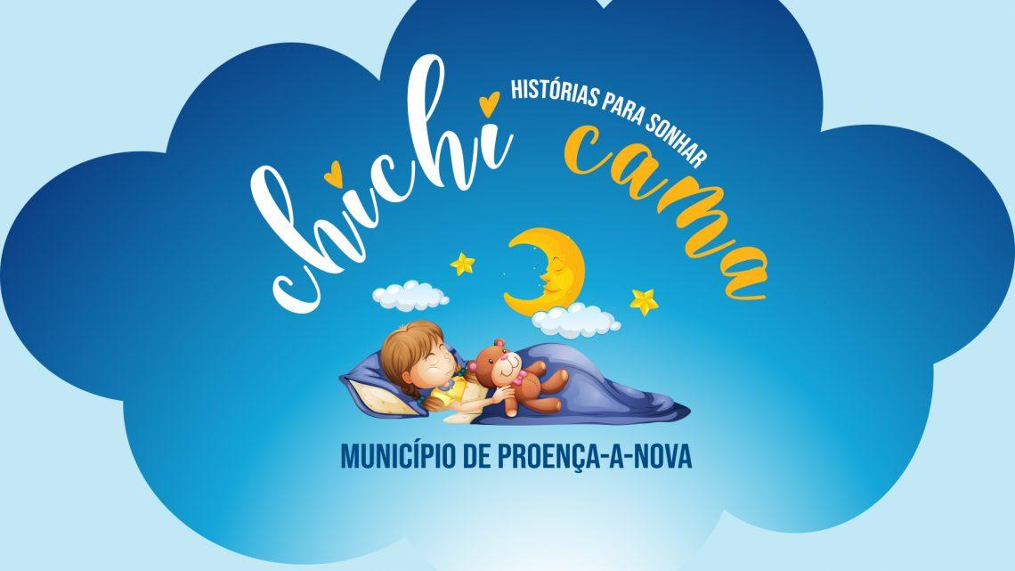 Proença-a-Nova | Biblioteca Municipal promove leitura de contos infantis à hora de dormir