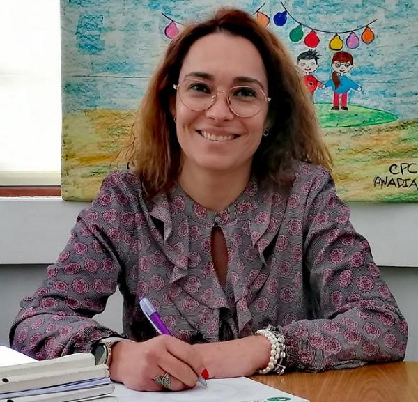 Jennifer Pereira reconduzida para mais um mandato à frente da CPCJ de Anadia