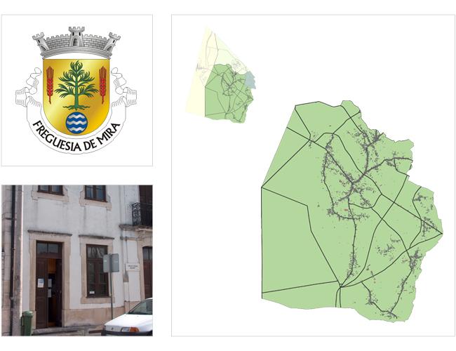 Câmara Municipal e Junta de Freguesia de Mira assinam protocolo