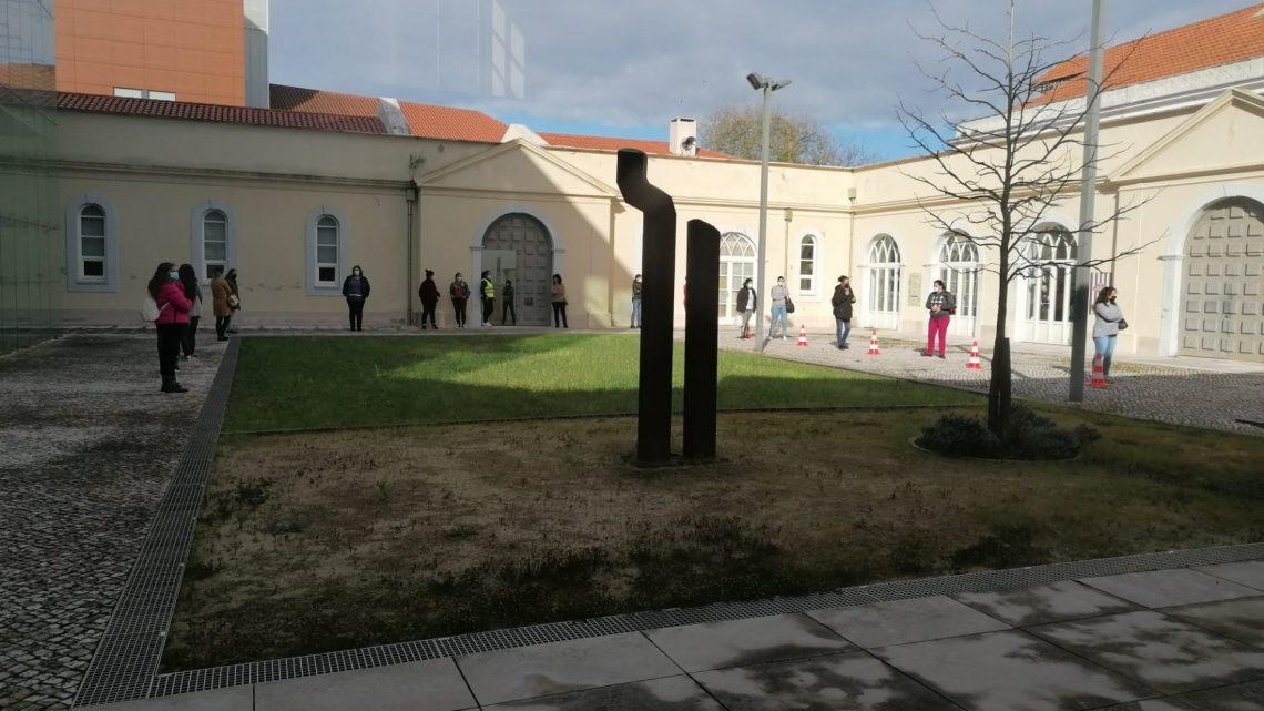 Marinha Grande   Câmara Municipal garante regresso seguro às escolas do concelho da Marinha Grande