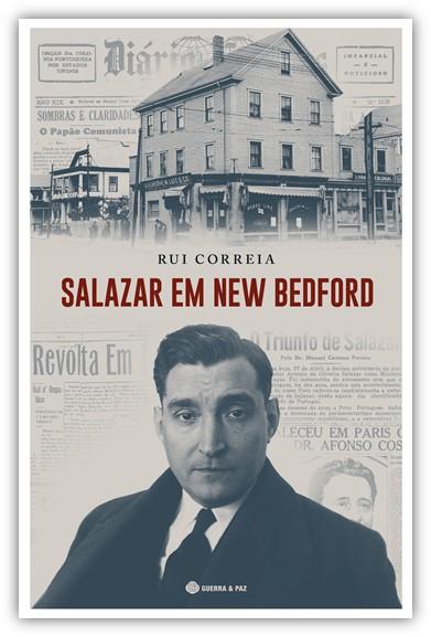 Salazar visto pelo único jornal português com liberdade de imprensa durante o Estado Novo