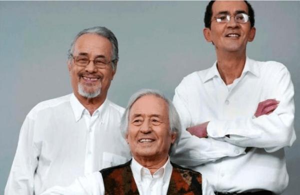 Trio Odemira: Morreu Júlio Costa, aos 85 anos, cinco dias depois do irmão Carlos