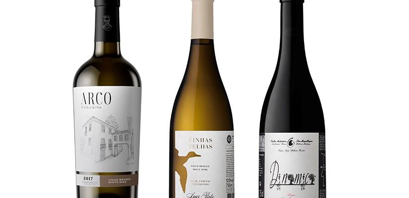 Bloomberg elogia três vinhos da Bairrada em artigo sobre Portugal