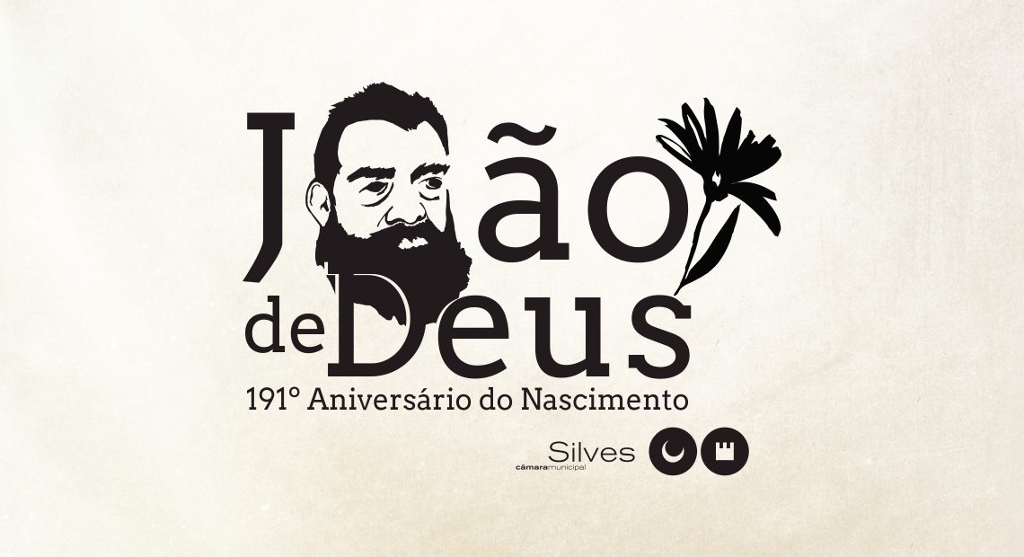 MUNICÍPIO DE SILVES ASSINALA 191 ANOS DO NASCIMENTO DO POETA E PEDAGOGO JOÃO DE DEUS COM ATIVIDADES ONLINE