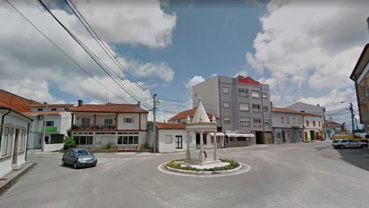 Águeda | Aberto concurso público para a requalificação do centro urbano de Fermentelos